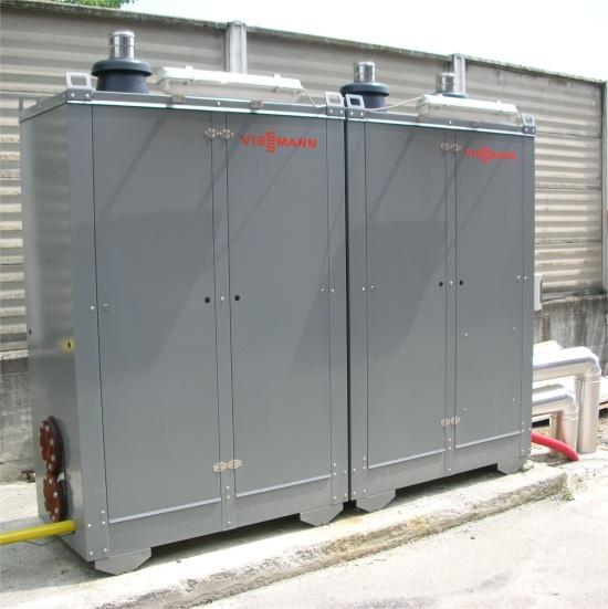 Imateg93 tutela l 39 ambiente con pannelli fotovoltaici e - Quale caldaia a condensazione ...